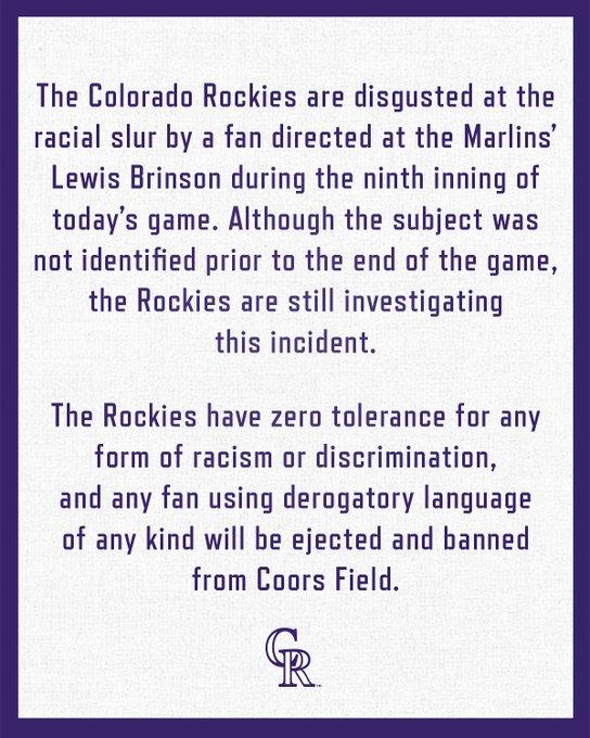 Colorado Rockies Racism PR  Statement 1.jpg